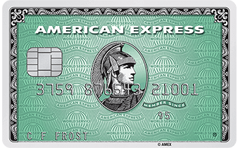 The American Express<sup>®</sup> Card