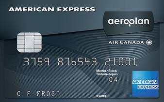 American Express® AeroplanPlus®* Reserve Card