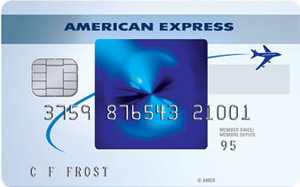Blue Sky<sup>®</sup> Credit Card