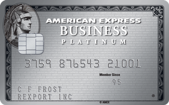 Business Platinum Card® from American Express