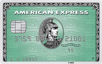 La Carte American Express<sup>MD</sup>