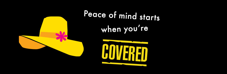 Peace of mind started when you're covered with American Express Travel Insurance