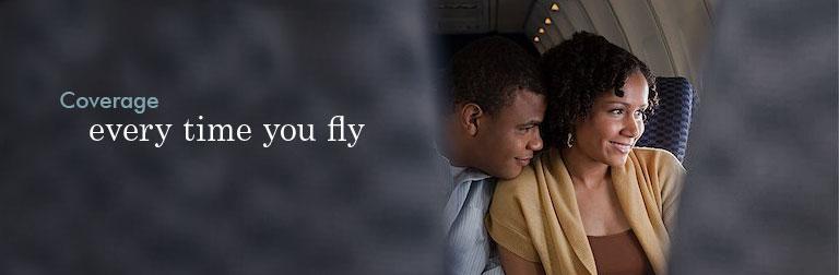 Air Trip Insurance