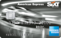 Sixt American Express Card